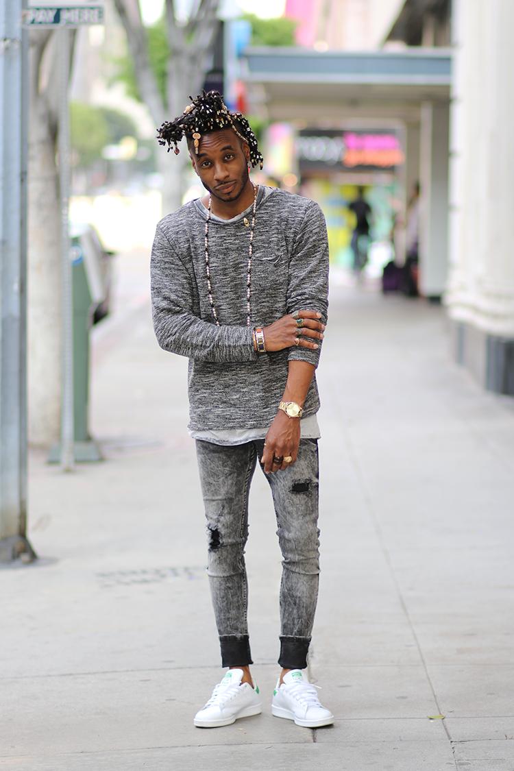 adidas stan smith mens fashion